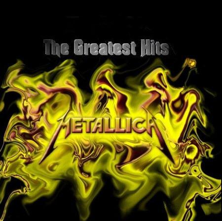 Metallica - The Greatest Hits (2011)