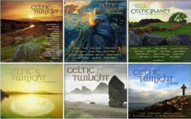 VA - Celtic Twilight vol. 1-7