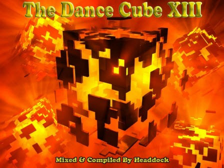 VA - The Dance Cube XIII