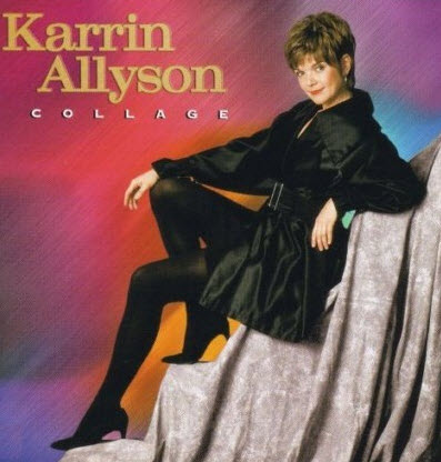 Karrin Allyson - Collage (1996)