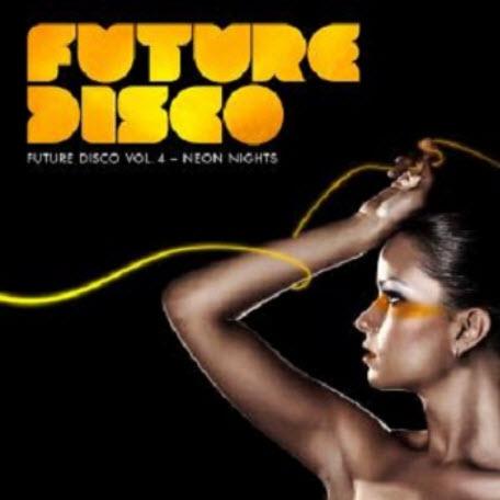 VA - Future Disco Vol. 4 (2011)