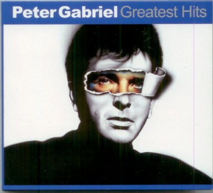 Peter Gabriel � Greatest Hits (Star Mark Compilations)