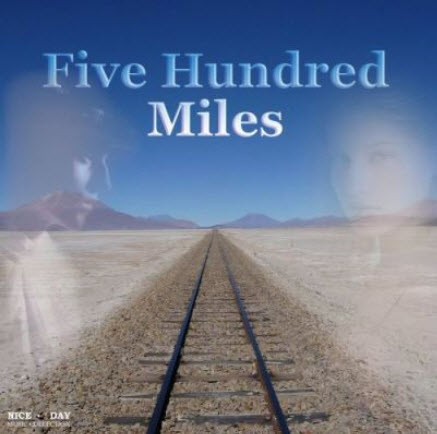 VA - Five Hundred Miles (2009)