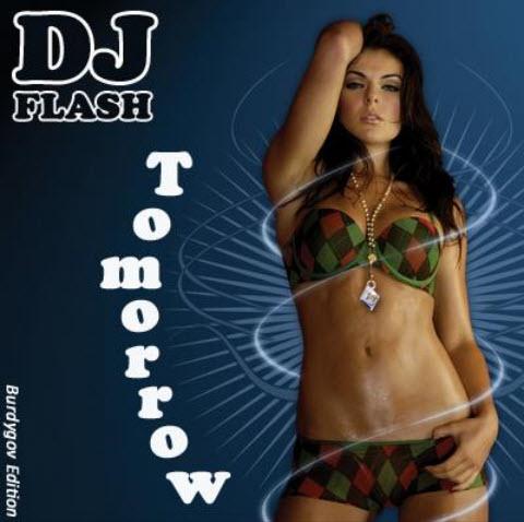 DJ Flash - Tomorrow