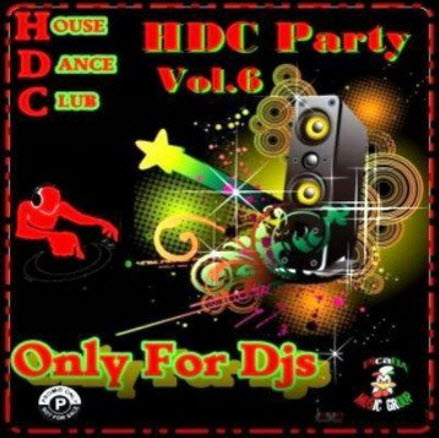 VA - HDC Party Vol.6 (2011)