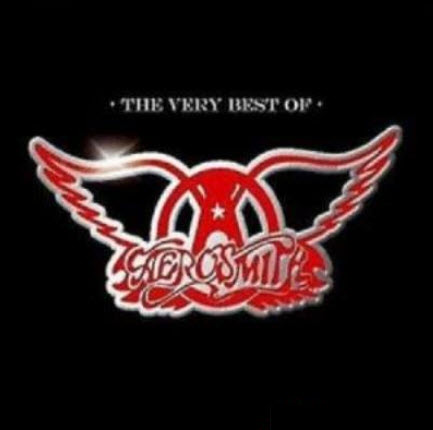 Aerosmith - The Very Best Of 2007
