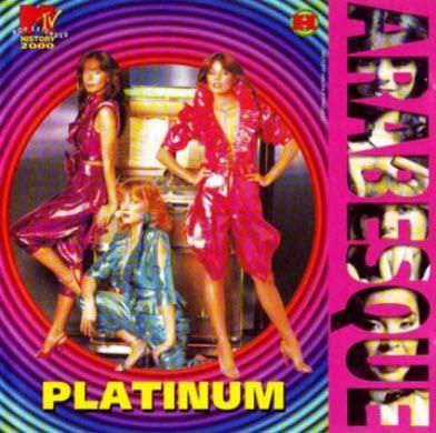 ARABESQUE - Platinum (2000)