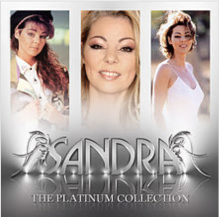 Sandra - The Platinum Collection