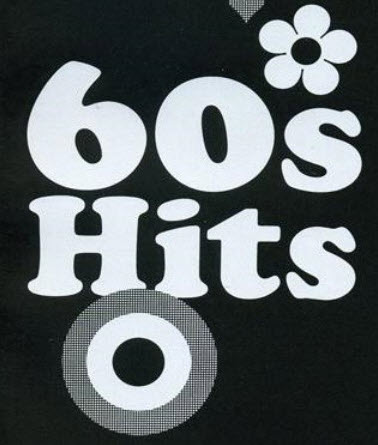 VA - 60s Hits (10CD)