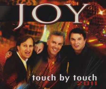 Joy - Touch By Touch - 2011