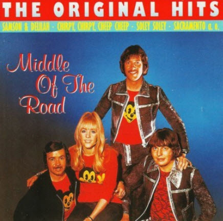 Middle Of The Road - The Original Hits (1991)