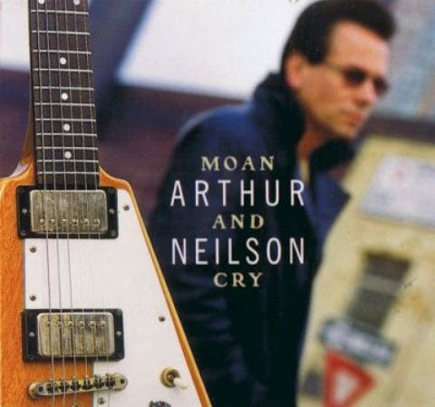 Arthur Neilson � Moan And Cry (2004)
