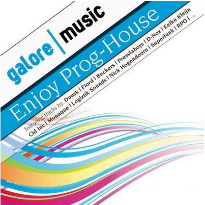 VA � Enjoy Prog-House! Vol 1 (2011)