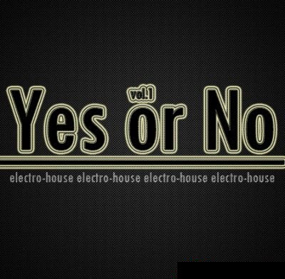 VA - Yes or No vol.1 (2011)