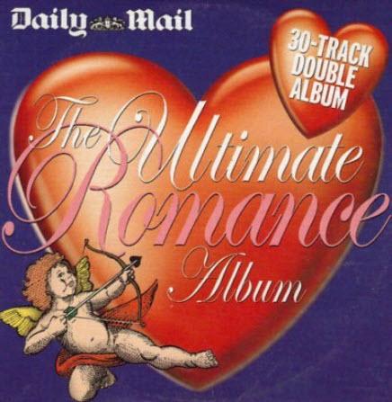 VA - The Ultimate Romance Album - 2008