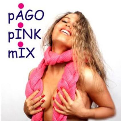PAGO - Pink Mix (2011)