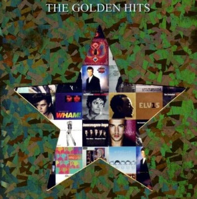 VA - The Golden Hits 3CD (2010)