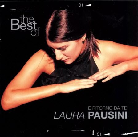 Laura Pausini - The Best Of (E Ritorno Da Te) (2001)
