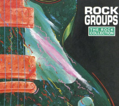 The Rock Collection - Rock Groups