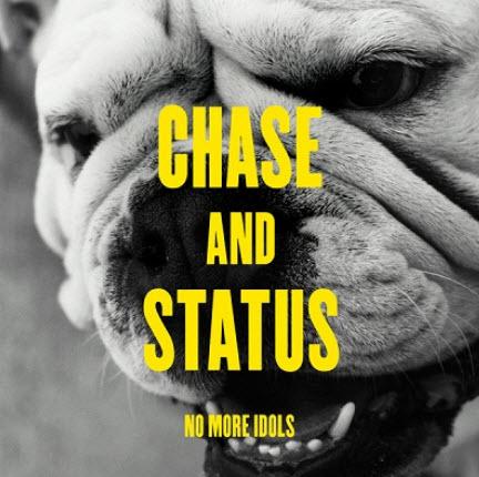 Chase and Status - No More Idols - (2011) FLAC