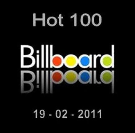 Billboard Hot 100 (19 February 2011)