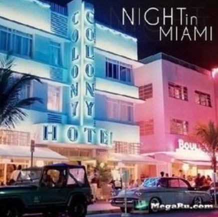 VA-Night in Miami (2011)