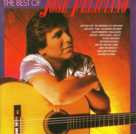 Jose Feliciano - The Best Of (1985)