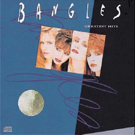 Bangles - Greatest Hits 1990