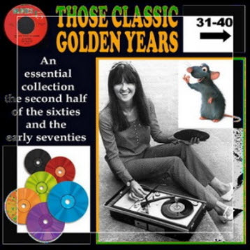 Those Classic Golden Years (40 CDBox) CD 36-40