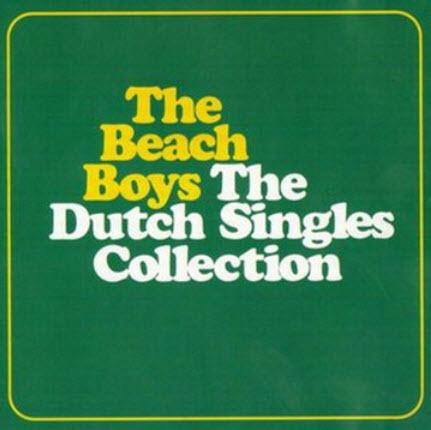 The Beach Boys - The Dutch Singles Collection (1998)
