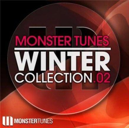 VA - Monster Tunes Winter Collection.02 (2011)