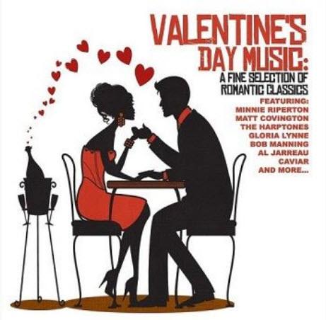 VA - Valentine's Day Music: A Fine Selection Of Romantic Classics