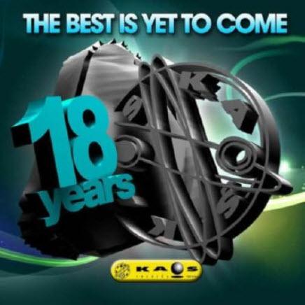 VA - Kaos 18 Years (2011)