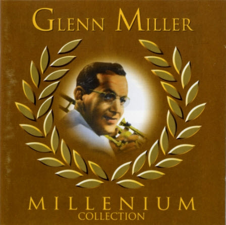 Glenn Miller - Millenium Collection 2CD (2000)