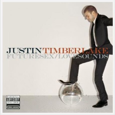 Justin Timberlake Futuresex Lovesounds Track List on Justin Timberlake   Futuresex Lovesounds  2006  Flac