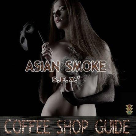 Asian Smoke S.E.X. 2010