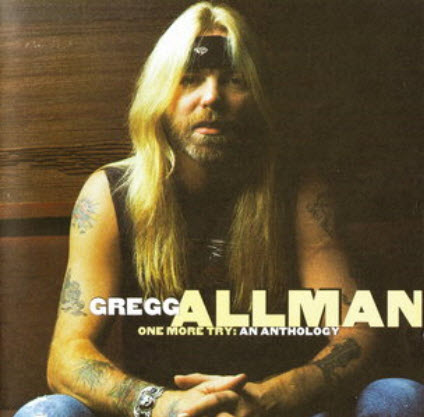 Gregg Allman - One More Try An Anthology (1997)