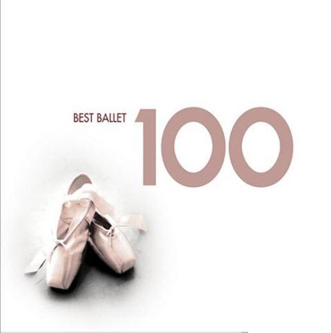 VA - 100 Best Ballet (2009)