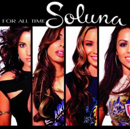Soluna - For All Time (iTunes Version) (2002)