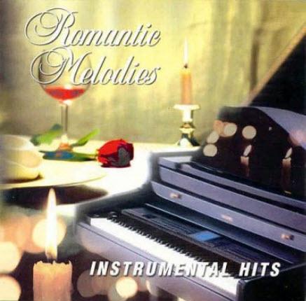Various Artists - Romantic Melodies (Instrumental Hits) (2004)