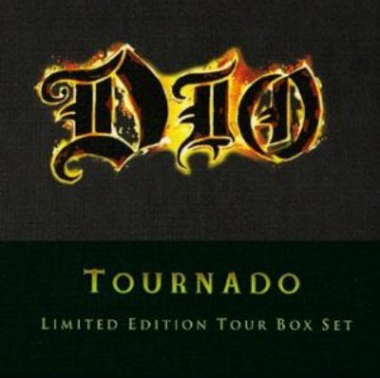 Dio - Tournado [Limited Edition Tour Box Set] (2010)