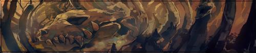 Dragon's Graveyard