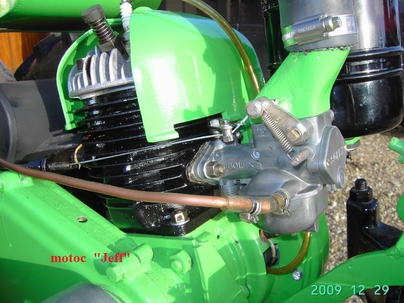 carburateur solex f 26 nv