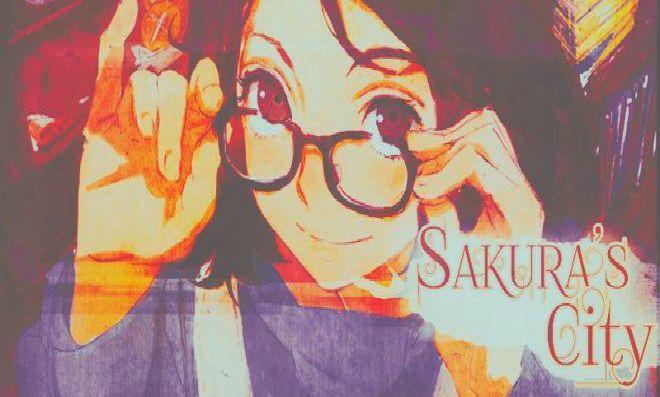 Sakura's City