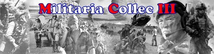 Militaria Collec III