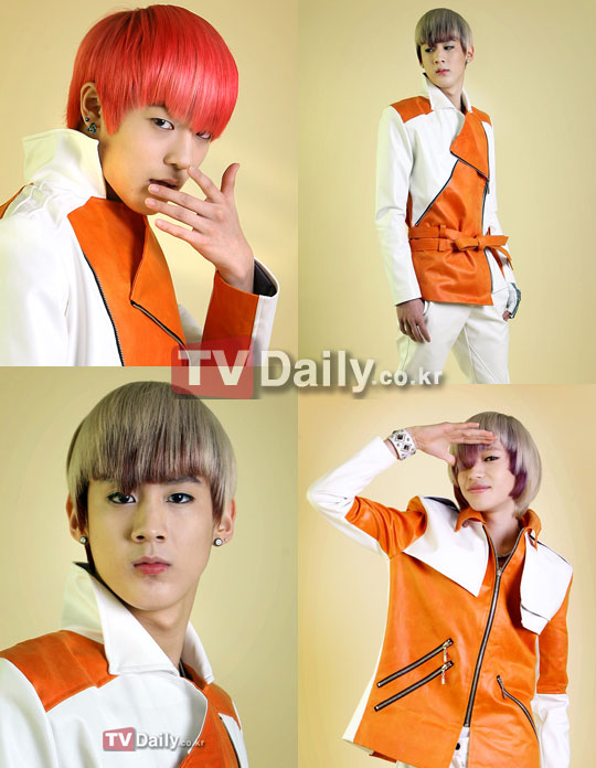 20110272 [Teen Top] TEEN TOP on 12 hour rehearsals, their rivalry with INFINITE, ...