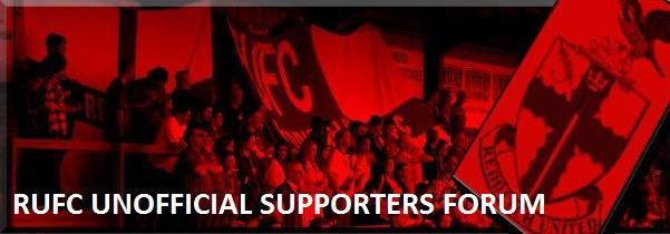Redditch United Football Club
