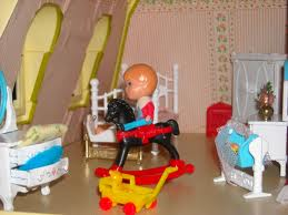 Becky 46 moi jouets