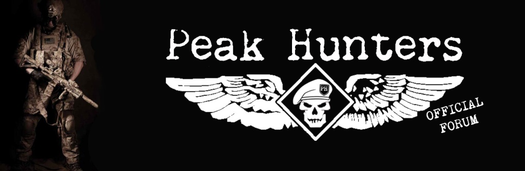 A.S.D. Peak Hunters Soft Air