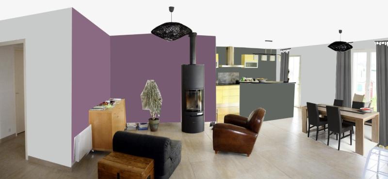 quel style pour notre int rieur s jour. Black Bedroom Furniture Sets. Home Design Ideas